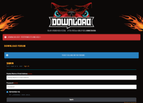 forums.downloadfestival.co.uk