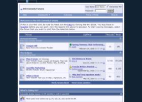 forums.dsicomedytheater.com