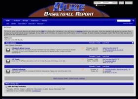 forums.dukebasketballreport.com