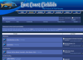 forums.eastcoastcichlids.org