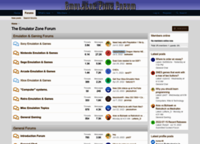 forums.emulator-zone.com