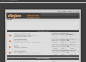 forums.eregime.net