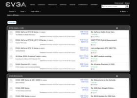 forums.evga.com