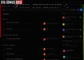 forums.evilgenius2.com
