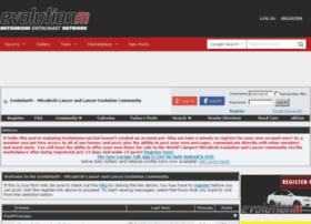 forums.evolutionm.net
