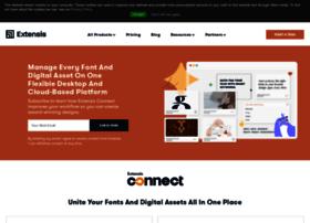 forums.extensis.com