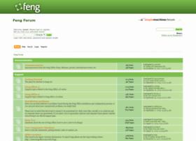 forums.fengoffice.com