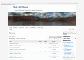 forums.field-n-water.com