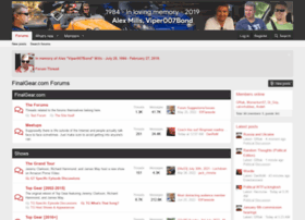 forums.finalgear.com