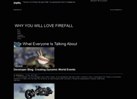 forums.firefallthegame.com