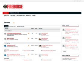 forums.firehouse.com
