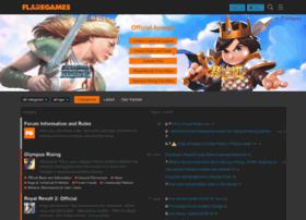 forums.flaregames.com