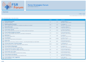 forums.forex-strategies-revealed.com