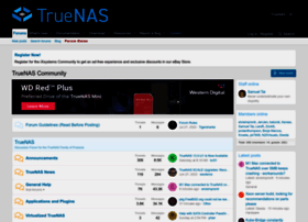 forums.freenas.org