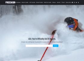 forums.freeskier.com