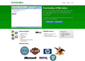 forums.freetextbox.com
