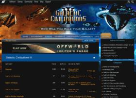 forums.galciv3.com