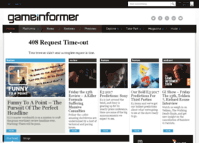 forums.gameinformer.com