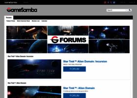 forums.gamesamba.com