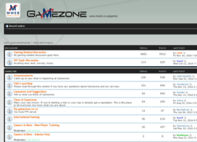 forums.gamezone.co.za