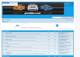 forums.genvibe.com