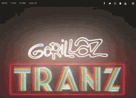 forums.gorillaz.com
