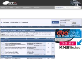 forums.gtrforums.com