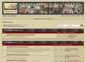 forums.guildofgreeters.com