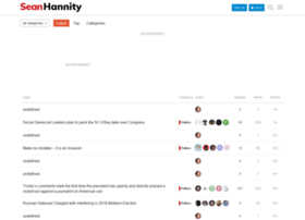 forums.hannity.com
