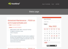 forums.hostnine.com