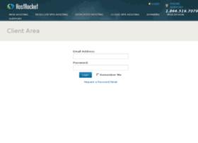 forums.hostrocket.com