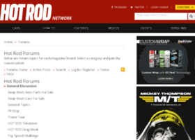 forums.hotrod.com