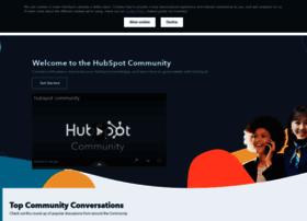forums.hubspot.com