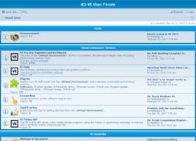 forums.iesve.com