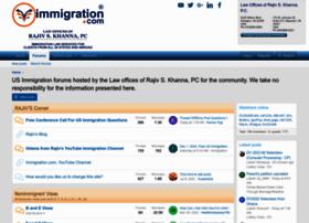 forums.immigration.com