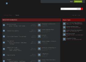 forums.infestationmmo.com