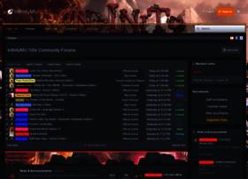 forums.infinitymuonline.com