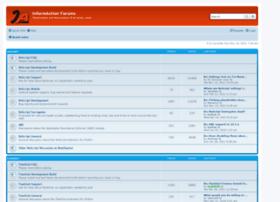 forums.informaction.com