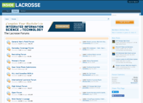 forums.insidelacrosse.com