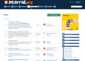 forums.inter-rail.org