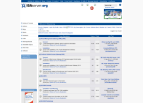 forums.isaserver.org