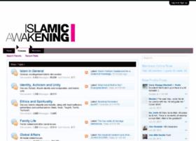 forums.islamicawakening.com