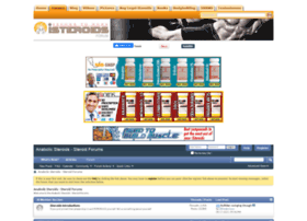 forums.isteroids.com