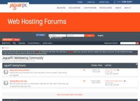 forums.jaguarpc.com