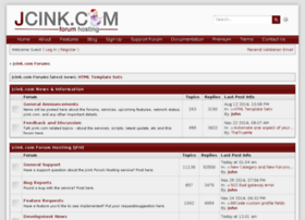 forums.jcink.com