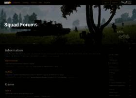 forums.joinsquad.com