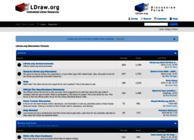 forums.ldraw.org