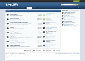 forums.livezilla.net