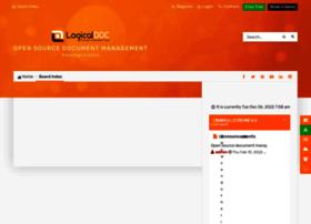 forums.logicaldoc.com