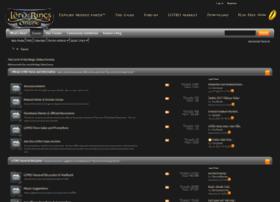 forums.lotro.com